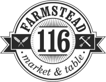 Farmstead 116 Market and Table